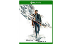 Quantum Break para Xbox One - Avenida