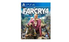 Videojuego Far Cry 4 para PS4 - Groupon