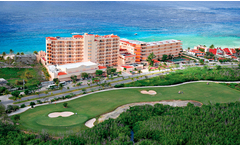 Cozumel: 1, 2, 3, 4 o 5 noches para 2 personas + all inclusive - Groupon
