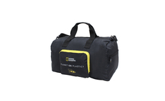 Bolso de viaje plegable marca national Geographic - Groupon