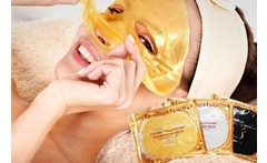 Set de 3 o 6 mascarillas - Groupon