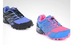 Zapatilla norwest trail running para mujer - Groupon