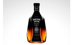 Botella de 1000 cc de something special legacy - Groupon