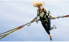 Jumping extremo/catapulta humana con 56% off - Groupon