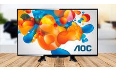 TV LED AOC de 32\