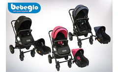Coche Travel System Orleans RS-13650 - Cuponatic