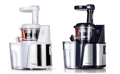 Extractor de jugos low speed juicer chef master en color a elección - Groupon