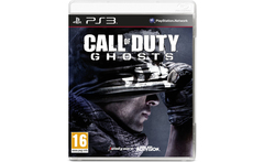 PS3 Call of Duty Ghosts - Avenida