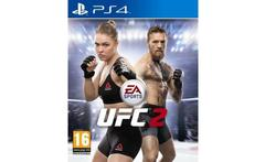 UFC 2 PS4 EA SPORTS - Compumundo