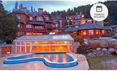Hotel Spa Bariloche - Groupon