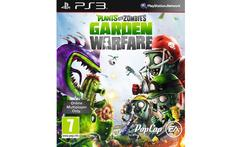 Plants Vs. Zombies: Garden Warfare Ps3 Electronic Arts - Garbarino