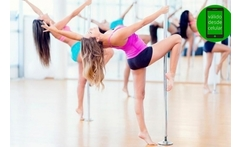 4 u 8 clases de pole dance hasta 45% off - Groupon