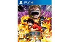 Juego PS4 Namco ONE PIECE PIRATE WARRIORS 3 Acción - Compumundo
