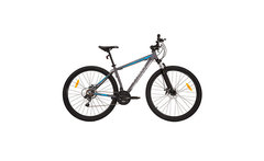 Bicicleta Mountain Bike 29 T18 Philco Escape Gris - Ribeiro