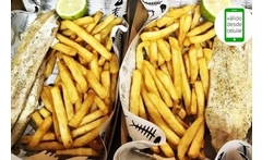 2 o 4 combos de fish & chips + bebidas hasta 38% off - Groupon