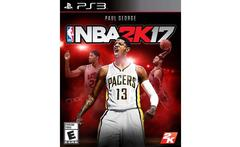 Nba 2k17 Ps3 Take 2 - Garbarino