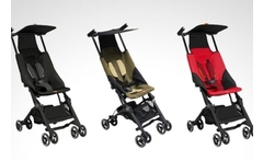 Coche de paseo pockit marca gb en color a elegir - Groupon