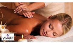 60% off: Mini día de spa en Venneto a solo $99 - Clickon