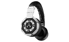A-Audio Audífonos On-Ear Lyric Chrome Negro/ Cromo - Falabella