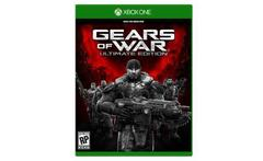 GEARS OF WAR ULTIMATE EDITION XBOX ONE Microsoft - Compumundo