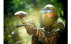 1 Hora de Paintball para 2, 4, 6, 8 o 10 Personas + Regalo - Cuponatic