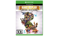 Rare Replay para Xbox One - Avenida