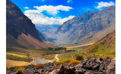 Full day Tour Cajón del Maipo + Embalse el Yeso + picnic - Cuponatic