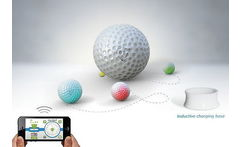 Outlet - Pelota de Golf a Control Remoto Vía Bluetooth - Cuponatic