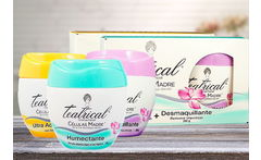Pack Desmaquillante + Crema Facial Teatrical - Cuponatic