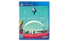 SIE No Man's Sky PS4 - Falabella