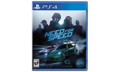 Need For Speed Ps4 Electronic Arts - Garbarino