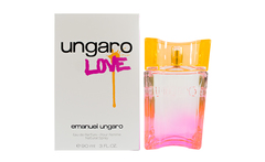 Perfume Emanuel Ungaro UG Love EDP de 90 ml - Groupon