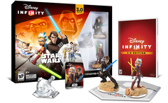Disney Infinity 3.0 Edition Starter Pack para PS3 - Avenida
