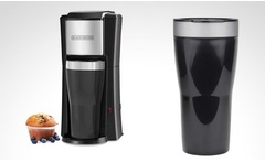 Cafetera Black & Decker CM618-CL. Incluye despacho - Groupon