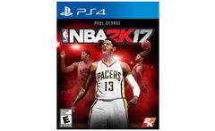 NBA 2K17 PS4 Take 2 - Compumundo