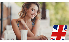 Internatitonal English Univesity: Curso de inglés, con Certificado - Clickon