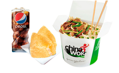 Wok in Box - Groupon