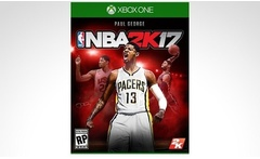 NBA 2K17 para XBox One. Incluye despacho - Groupon