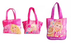 Cartera barbie en diseño y color a elección - Groupon