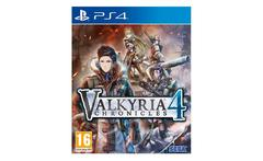 Videojuego Valkyria Chronicles 4 para PS4 - Groupon