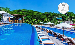 Rivera nayarit: 2, 3, 4, 5 o 7 noches para 2 personas all inclusive - Groupon