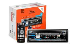 Mlab radio 1 din dvd Bluetooth - Groupon