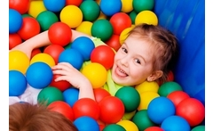 Fiesta infantil a domicilio con recreacionista hasta 62% off - Groupon