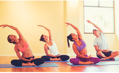 Bikram yoga - Groupon
