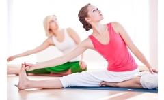 4 clases de yoga o pilates con 50% off - Groupon