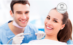 Hasta 96% off en limpieza dental con opción a 3 sellantes - Groupon