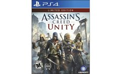 Assassin´s Creed Unity Playstation 4 - Linio
