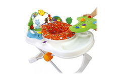Centro 2 en 1 snack & fun! fisher price x-7323 - Avenida