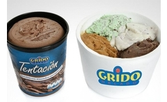 Helado grido hasta 44% off - Groupon