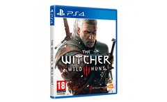 The Witcher 3 Wild Hunt PlayStation 4 - Linio